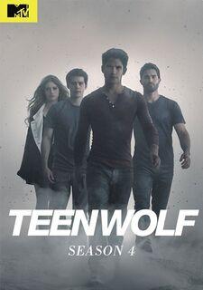 Teen Wolf Season Four