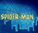 Spider-Man (1967)/Gallery