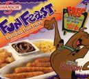 Swanson Fun Feast
