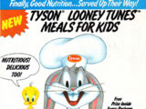 Looney Tunes Meals