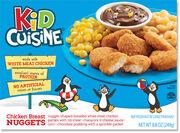 Chicken Breast Nuggets