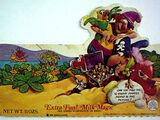 Pirate Picnic