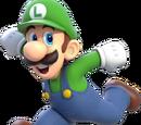Luigi Pepperoni Pizza