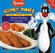 Sylvester Fish Sticks