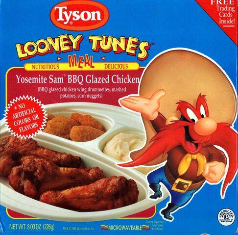 File:Yosemite Sam BBQ Glazed Chicken.jpg