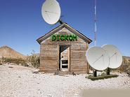 Dickom headquarters
