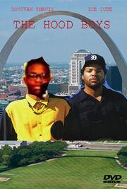 Hood boys dvd