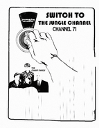 The Jungle Channel 1967 Ad