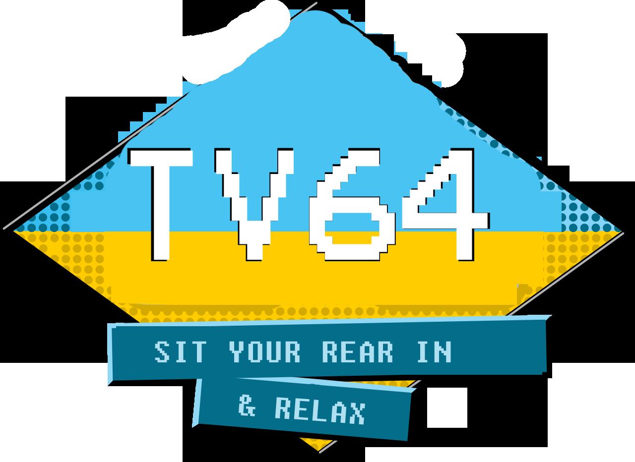 TV64 Logo 2001-2008