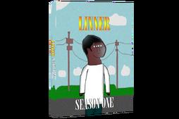 Linner Season 1 DVD