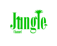 Jungle Channel 1990 logo