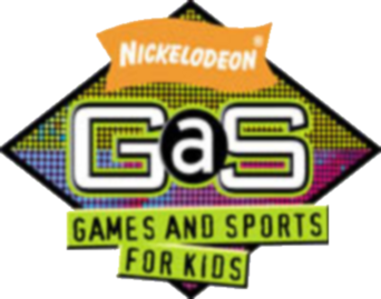 Nickelodeon GAS Logo