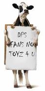 DPS FANS NO TOYS 4 U