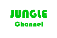 The Jungle Channel logo 1976-1982