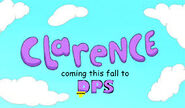 DPS Clarence promo