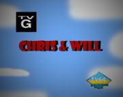 Chris and Will TV64