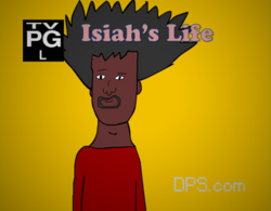 Isaiah's Life Season 3-4 intro SD