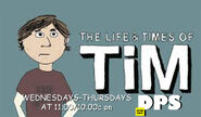 DPS promo Life & Times of Tim