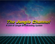 The Jungle Channel 1982
