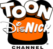 ToonDisNick