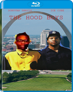 The hood boys blu-ray