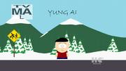 Yung Ai (2015 Titlecard)