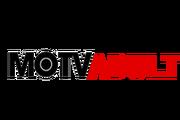 MOTV Adult logo