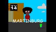 VTV bug seen on Martinburg