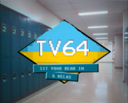 TV64 Lockers