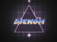 Dickom 1980s