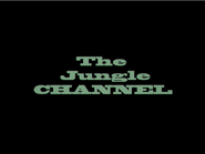The Jungle Channel Ident 1967-1978