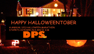 Halloweentober 2014 promo