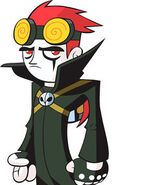 Jack Spicer picture