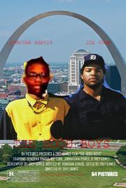The Hood Boys 2002