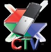 Logo Control Televisión derivado por Canon CCI