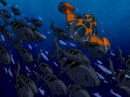 Teen Titans Deep Six 11