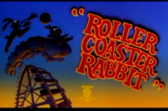 Roller Coaster Rabbit 1