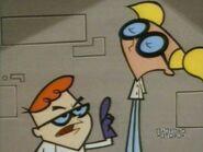 Dexter's Assistant