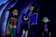 Teen Titans Deep Six 5