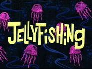Jellyfishing title