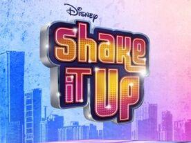Shake it up-logo