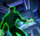 Green Lantern (Justice League: Crisis on Two Earths)
