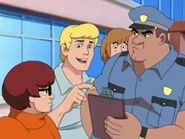 Scooby-Doo Cyberchase 46