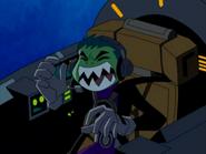 Teen Titans Deep Six 13