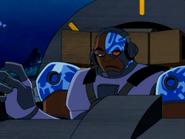 Teen Titans Deep Six 14