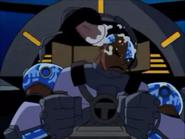 Teen Titans Deep Six 9