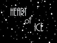 Heart of Ice title