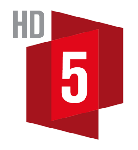 Fil:Kanal 5 HD.png