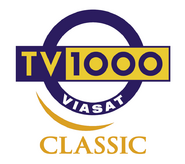 TV 1000 Classic gammel