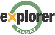 Viasat Explorer gammel